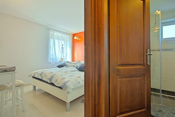 Bedroom nr 4