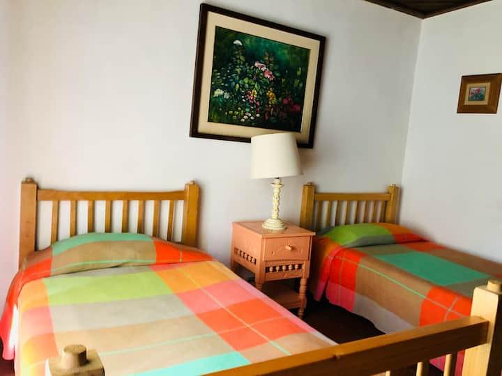Rancho Yapalpan Rotamundos Habitación Tranquilidad