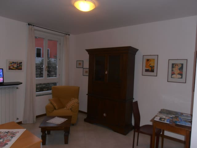 Appartamento Casa di Giò