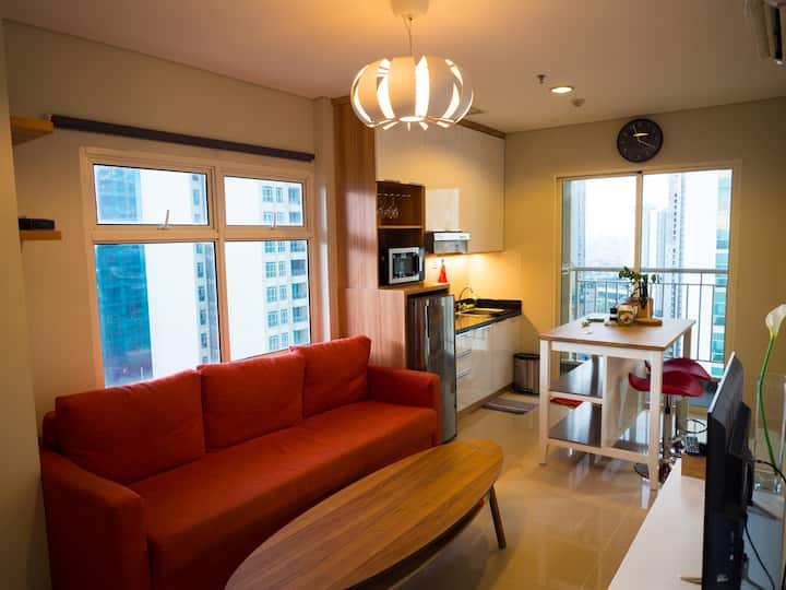 LUXURY 2BR CONDO @CENTRAL PARK! BEST LOCATION!