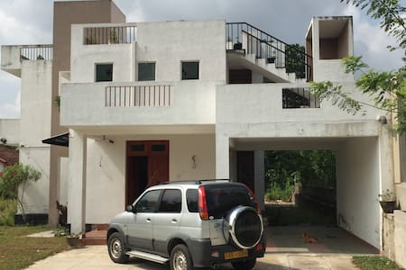 47E Horahena Road - Colombo - Casa