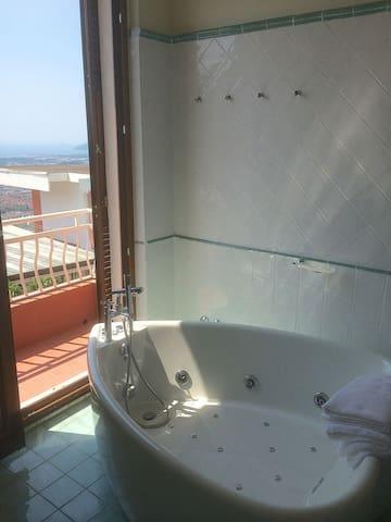 Albergo Ristorante San Carlo - Honeymoon