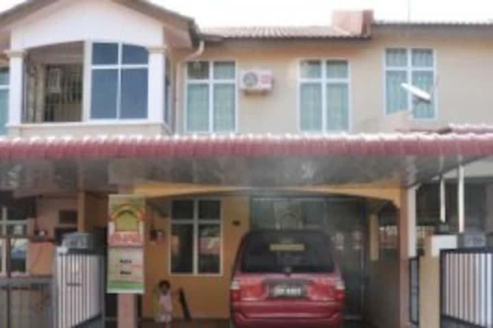 SNAR Homestay Jitra Kedah