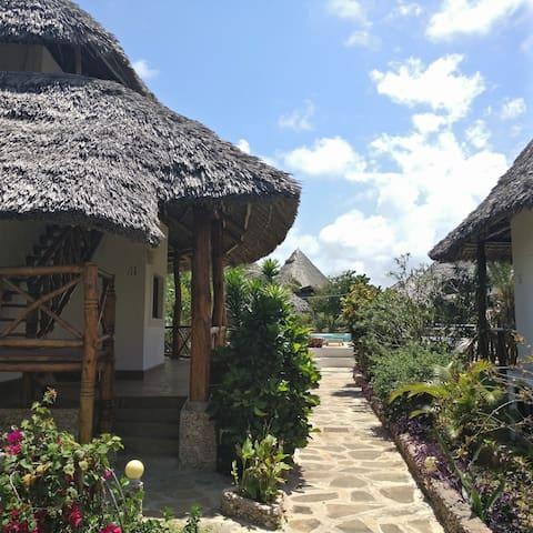 Malaika beach villas - Four Bedrooms Villa