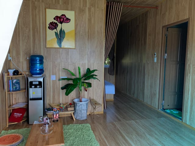 3 apartment view Tuyen Lam lake for family & group