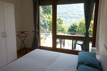 B&B Lake Orta: camera Standard 2 - Omegna - Bed & Breakfast