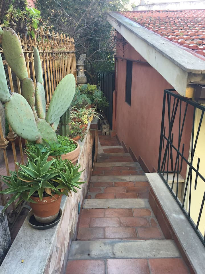 Steps to the fuchsia apt