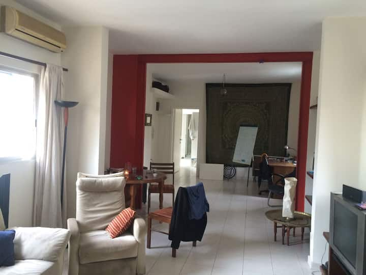 2 double bedroom apartment in Beirut