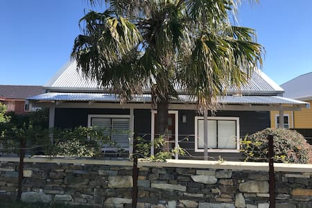 Cawley's Cottage BnB Helensburgh
