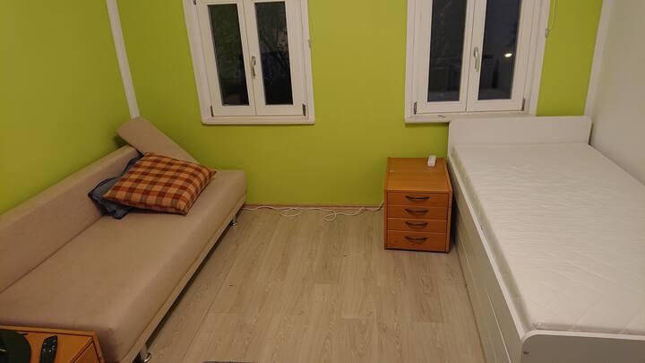 Ein Zimmer im Herzen von Weinsberg