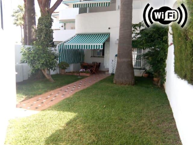 Apartamento ideal para familias con niños