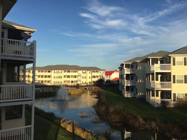 Book your 2017 Summer Getaway Now! - Rehoboth Beach - Apartamento
