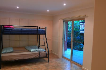 Self-contained flat near Epping Station - Epping - Huoneisto