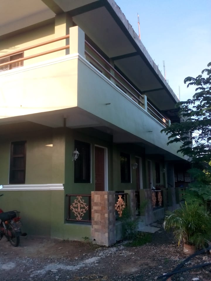 BALAY TURISTA VACATION (TRANSIENT) HOUSE