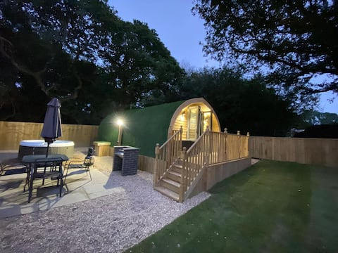Perfect Glamping Experience