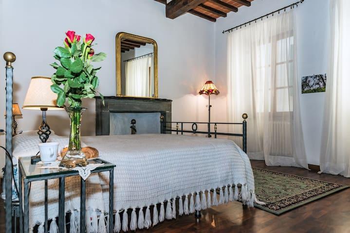 Apartment San Giuliano - Castiglion Fiorentino - Lejlighed