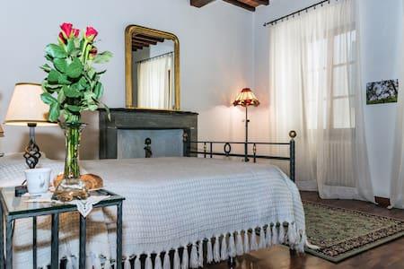 Apartment San Giuliano - Castiglion Fiorentino - Wohnung
