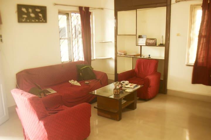 Aaryan House
