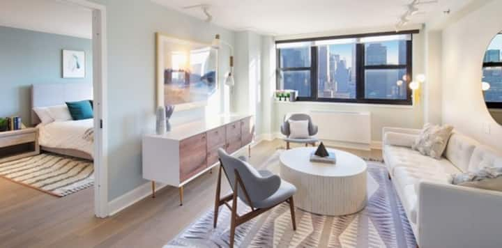 Murray Hill Marquis - One Bedroom
