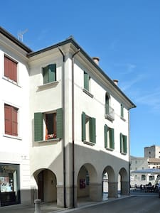 Your room in Piazza Grande Home Oderzo - Apartment