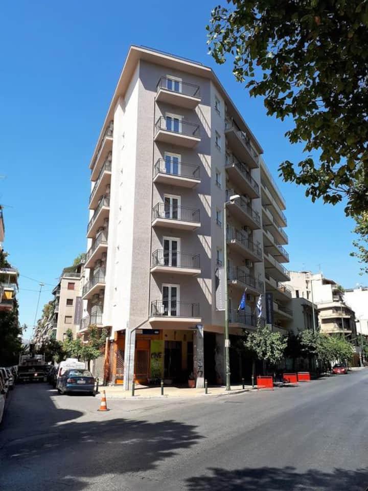 Athens Comfort Hotel Superior Studio