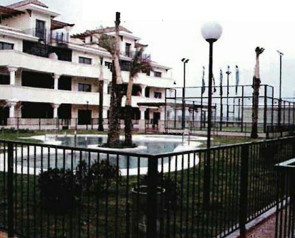 VALLE NIZA,VÉLEZ MALAGA,TORRE DEL MAR,BENAJARAFE - Vélez-Málaga - Appartement