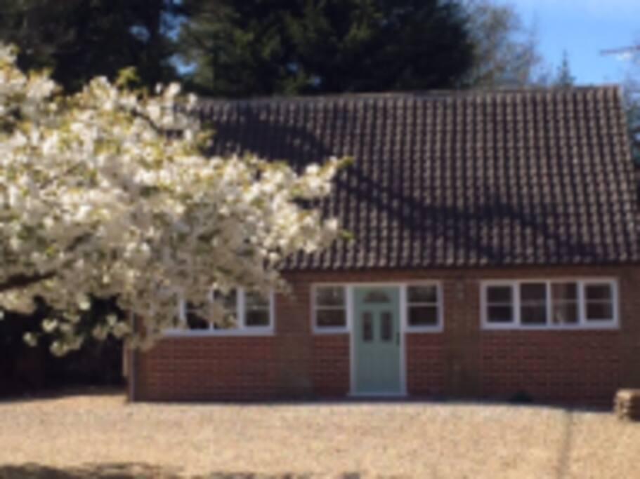 Beck Farm Cottage