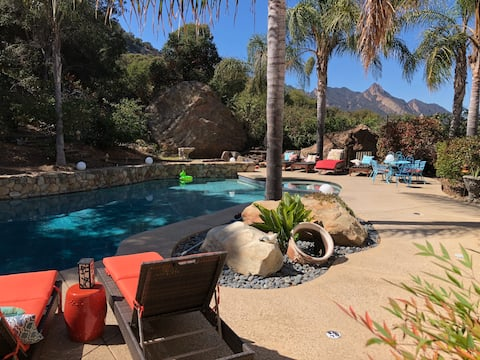 Special Offer Malibu Music Promoter Guest House