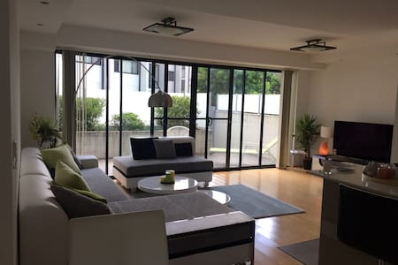Modern Townhouse, Walk to Macquarie University - Marsfield - Complexo de Casas