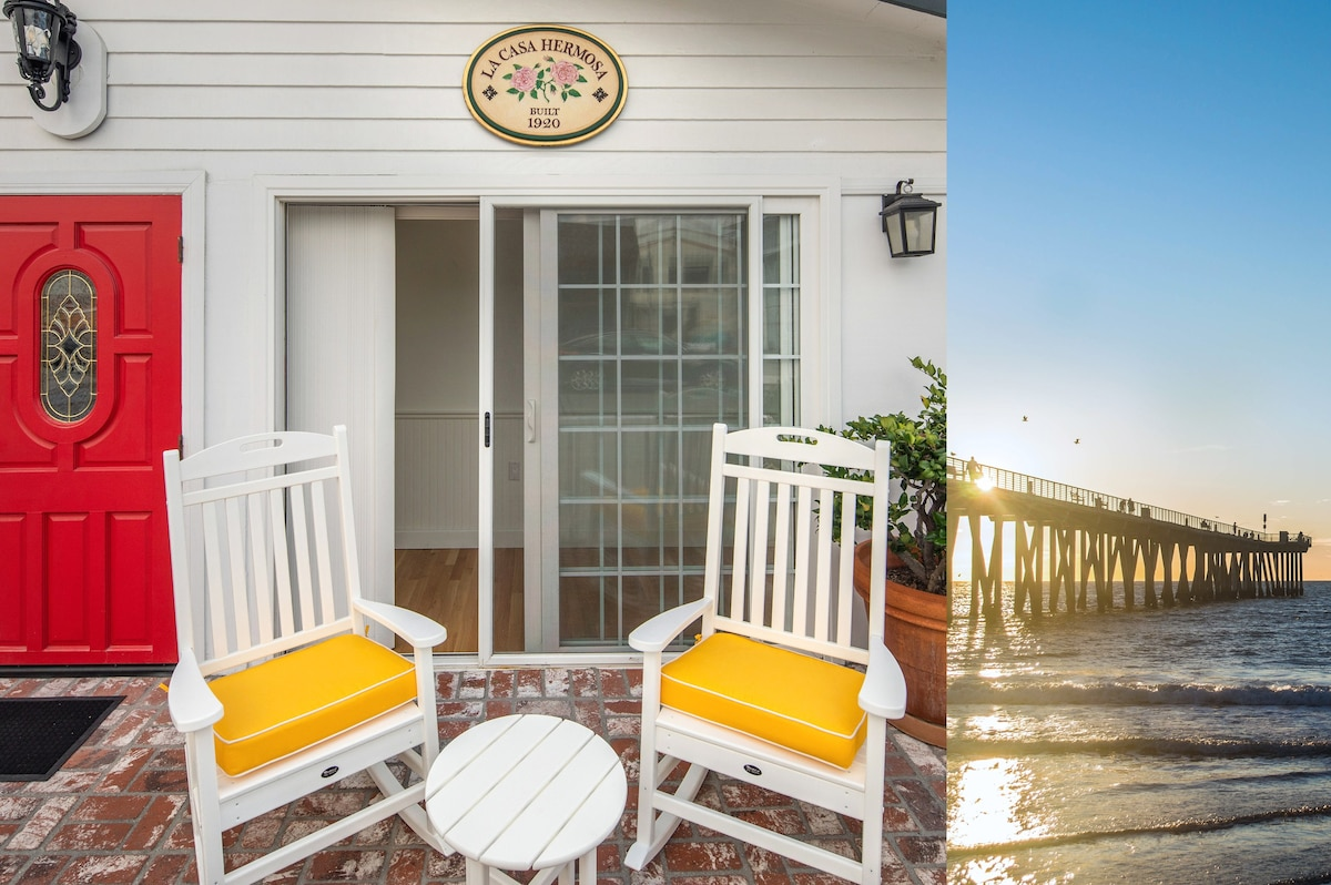 Mini Spa Da Casa hermosa beach vacation rentals & homes - california, united