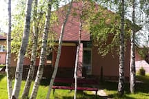 Дом для отдыха