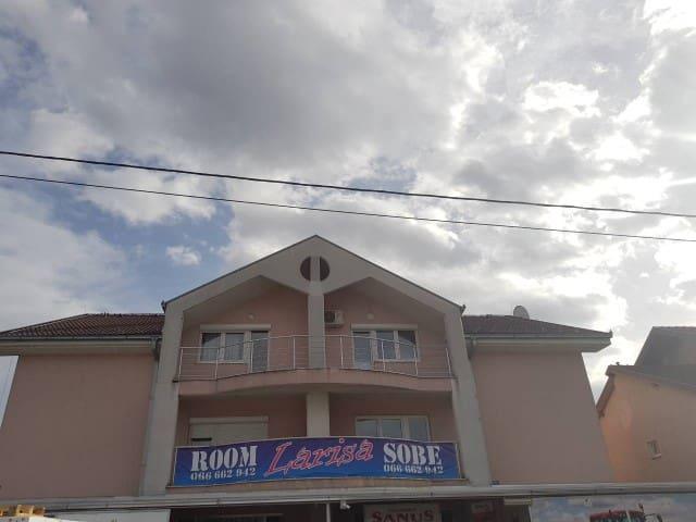 Hostel Larisa
