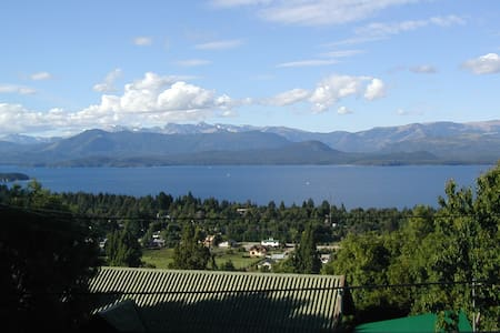 A Lovely Mountain Family House - San Carlos de Bariloche