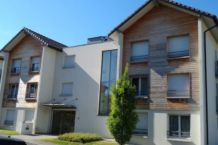 T2 40 m² au calme à proximité d'Aix-les-Bains