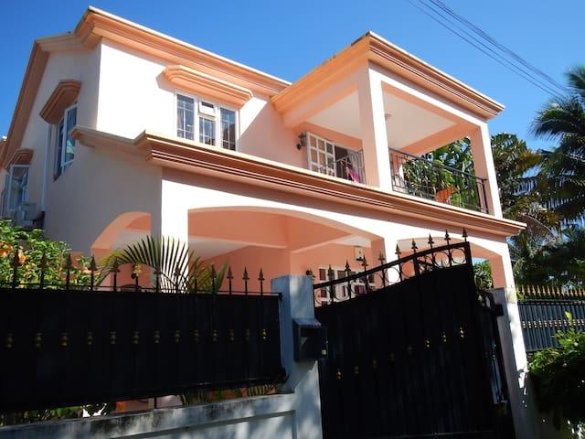 villa rouby 1 - Blue Bay - Dom