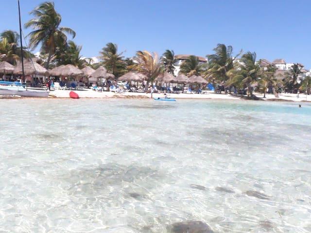 Clubes de Playa