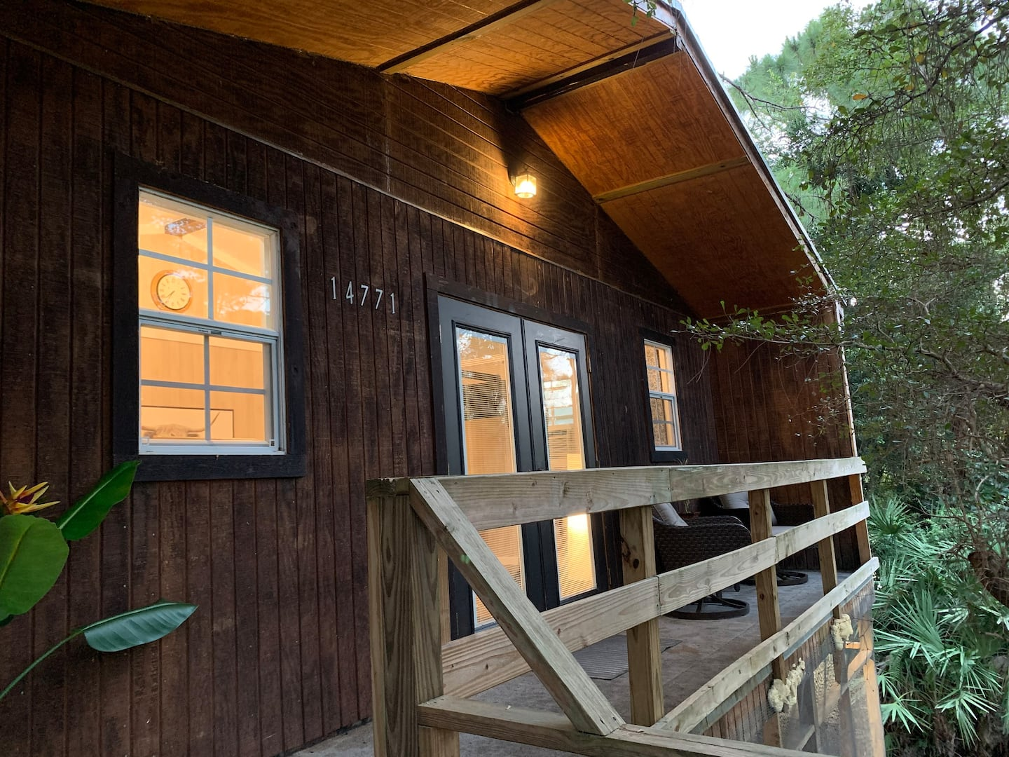 Wow! We found the Best treehouse Floridaa Rentals. Save time searching!