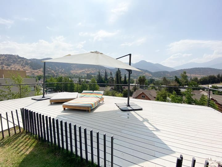Casa Moderna Full diseño