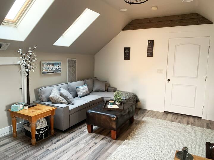 Inspiration Attic - See what Cool really can be!