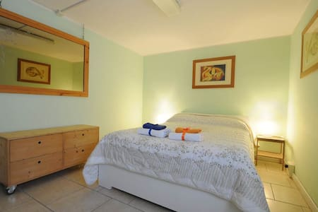 Orvieto Centro Essere - Room with privare bathroom - Orvieto Scalo - Bed & Breakfast
