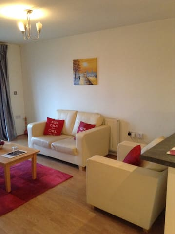 Neat Well Located Flat in London - London
