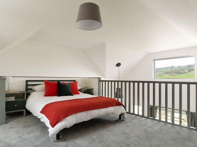 Symonds Yat Rock Lodge Apartment 6