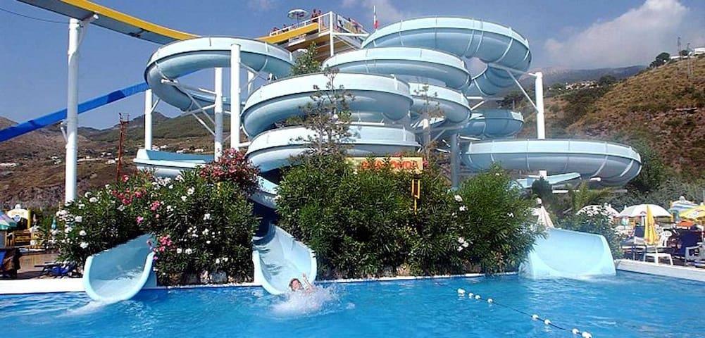 Aquafan Riccione