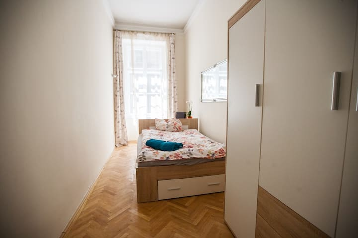 NICE ROOM IN THE HEART OF BUDAPEST