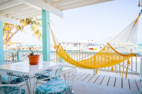 Oceanfront Perfection | Downtown | 1B/1 BA