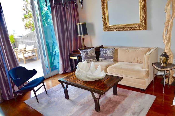 Luxury Midtown Condo w/ Private Terrace