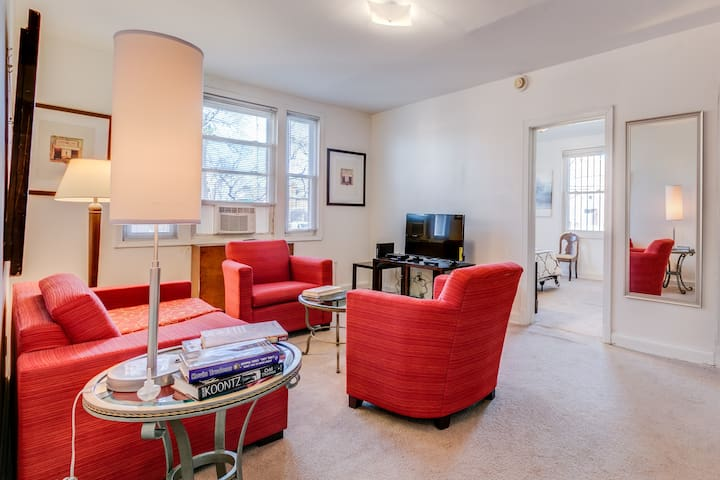 Cozy Efficient ✦ 1 BR Condo ✦ Near Penn Ave 4