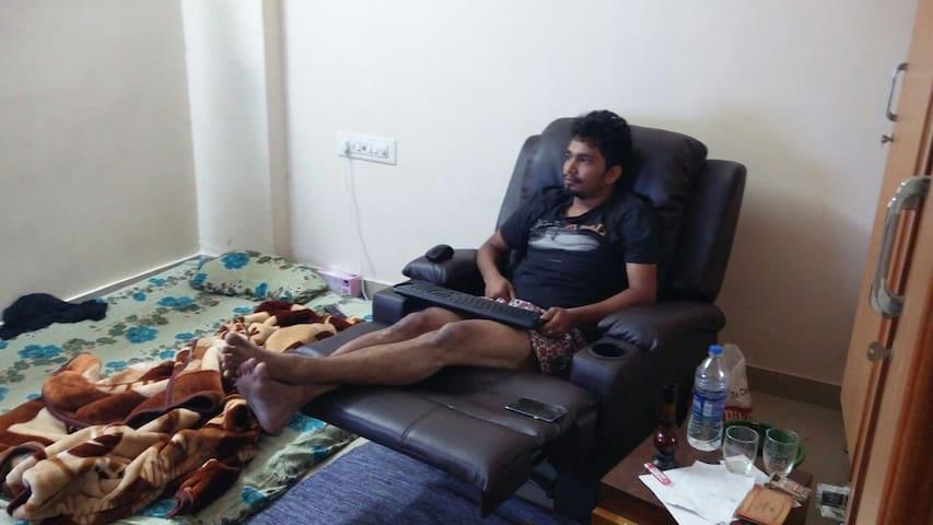 ASHIANA - Bengaluru