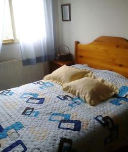 Habitacion privada en piso - Ourense - Apartment