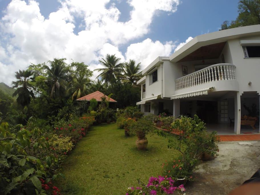 Villa ROMARIO
